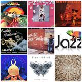 The Blueprint on Jazz FM Sunday 26th April 2015