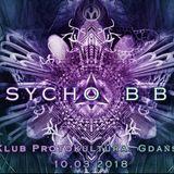 Tuszi Tushe - BBQ PsySet 2018