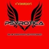 Blue - Blue Windows Recordings - By Psyrotica (Releases coming soon)