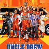 Uncle Drew! Interview with Steve Bucknall
