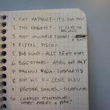 The Radio Dept. - mixtape (updated!)
