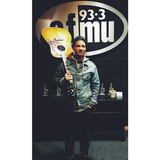Episode 057 (Dec. 19/14) -- I Heart Hamilton (93.3 CFMU)