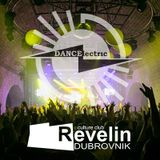Culture Club Revelin DJ Contest for DANCElectric Residency by Kabukimono