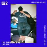 100 Elements w/ YL - 24th August 2017