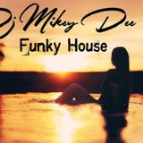 Mikey Dee Funky House Lets Get Wild