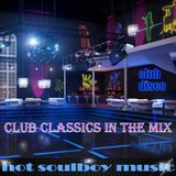 club classics in the mix