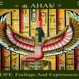 dj AHAU - LIFE. Feelings and experiences (2013)