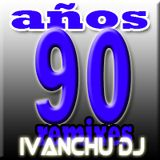 años 90 remixes session