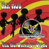 The Rebirth of Disco