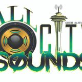 All City Sounds Radio Show (12/9/18)