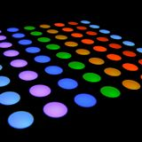 A Fully Loaded Disco Experiment