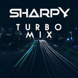 Turbo Mix - Mixed by Sharpy