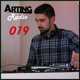 Arting Radio - Episode 019