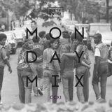 #MondayMix 211 by @dirtyswift - 25.Sept.2017 (Live Mix)