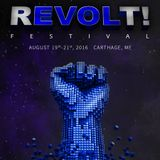 DJ Knowledge Podcast 86 - Live at Revolt - Part II