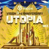 Mixmaster Morris @ Vision Tokyo 2014 pt1