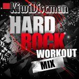"Hard Rock Workout Mix ""KiwiStyle"""