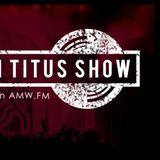 2nd hr of the Simon Titus Show Friday 30th October 2015 on AMW.~
