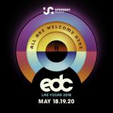 Jai Wolf - Live @ EDC Las Vegas 2018