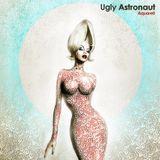 Ugly Astronaut - Aquarell