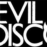 Audio Spectrum 8 29 2011 w/guest Devil Disco
