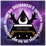 Dééjoohcéé's supadupa travels across the Hip-Hop spectrum volume one