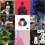 Jazzy Hip Hop Vol. 6 w_ Mr. Lob: Nas, A.T.C.Q, Katalyst, Nujabes, Moderator, FloFilz, Binary Star...