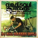 DJ Hal Greens (St. Louis)