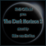 MvR Official pres. The Dark Horizon 2 (mixed by Mike van ReVos)