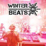 WESTBAM live auf WINTER BEATS 2014, Saturn Arena, Ingolstadt