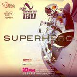 """CERERA pres. Echo of The Universe 120 """"SUPERHERO"""""""