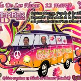 16_03 REMEMBER GOLD ALCALA - EMISION EN DIRECTO 12-03-16