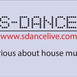 JEZ PEREIRA S-DANCE RADIO LONDON ( UPLIFTING DIRTY TECH/HOUSE)