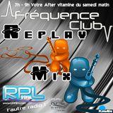 Kimbo (H1) @ Frequence Club – Radio RPL 99Fm & RpL Electro – 11.11.17