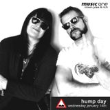 Music One - Hump Day with Crown Jules & Rich (Jan 14, 2015)