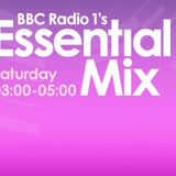 Todd Edwards @ Essential Mix (18-05-2013)