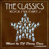 The Classics: Rock Mix Vol. 2