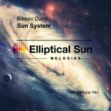 Bikeev Dami- Sun System (CD producer mix)