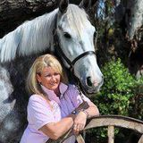 HorseSense Episode 12 - Overcoming self-doubt, fear and insecurity with Sandi Simons
