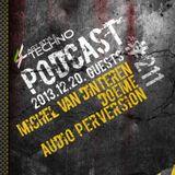 Art Style: Techno | Podcast #211 [Part 3] : Audio Perversion