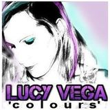 Lucy Vega DJ - 'Colours'