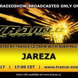 Jareza guestmix for Trance Energy Radio 10.4.2017