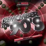 REMEMBER THE 90'S REGGAE (DISC 2)