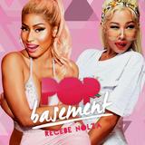Pop Basement recebe NOLZA #6