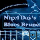 NCB Radio Blues Brunch #173 10 September 2018