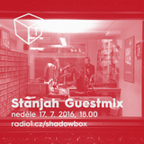Shadowbox @ Radio 1 17/07/2016: Stanjah feat. MC Witty Guestmix
