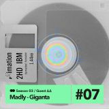 Madly_#3.7_guest_Δ Δ