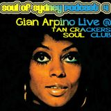 SOUL OF SYDNEY 004: Gian Arpino Live at Tan Crackers Soul Club (Sydney) 2010