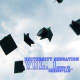 University Sensation Vol. 1