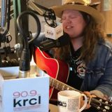 Marcus King Live at KRCL Fri, Sept 14, 2018
